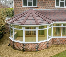 Roofs for Conservatories