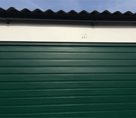 Roofs for Garages