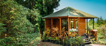 Ideal for sheds, garden buildings and garages