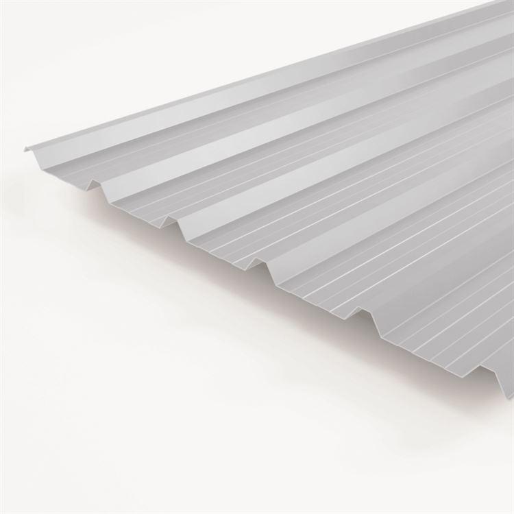 Galvanised Steel Box Profile Roofing Sheet 32 1000 0 5mm 0 7mm