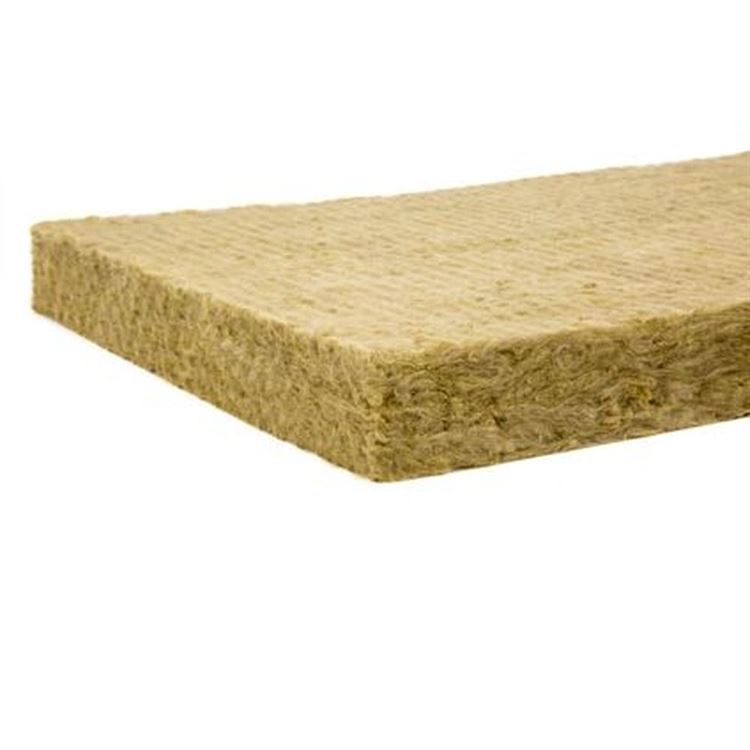 Rockwool Flexi - Mineral Wool Acoustic Insulation Slab