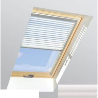 Fakro - AJP I Z-Wave - Electrically Operated Electric Venetian Blind (Z-Wave) - White