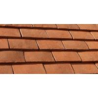 Marley Canterbury Handmade Clay Top/Eaves Tiles