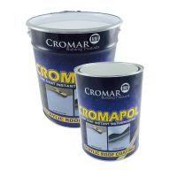 Cromapol - Acrylic Waterproofing Roof Coating