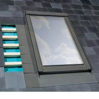 Fakro - Conservation Window Flashing - Slates Up To 10mm Thick [ELJ/C]