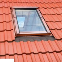 Fakro - Conservation Window Flashing - Slates Up To 10mm Thick [EZJ-A/C]