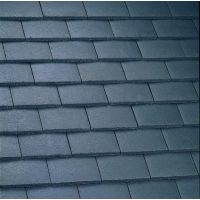 Marley Concrete Plain Roof Tile (Pack of 10 Tiles)