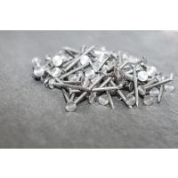 Alloy Clout Nails - Slate Fixing - 1KG Bag