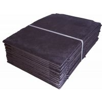 Tapco Synthetic Slate Tile - Plum (25 Pack)