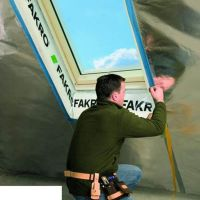 Fakro - XDS - Air Tight Barrier