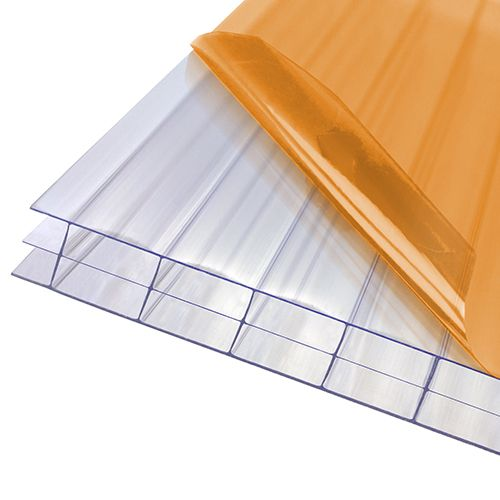 Polycarbonate Roofing Sheet - Axiome