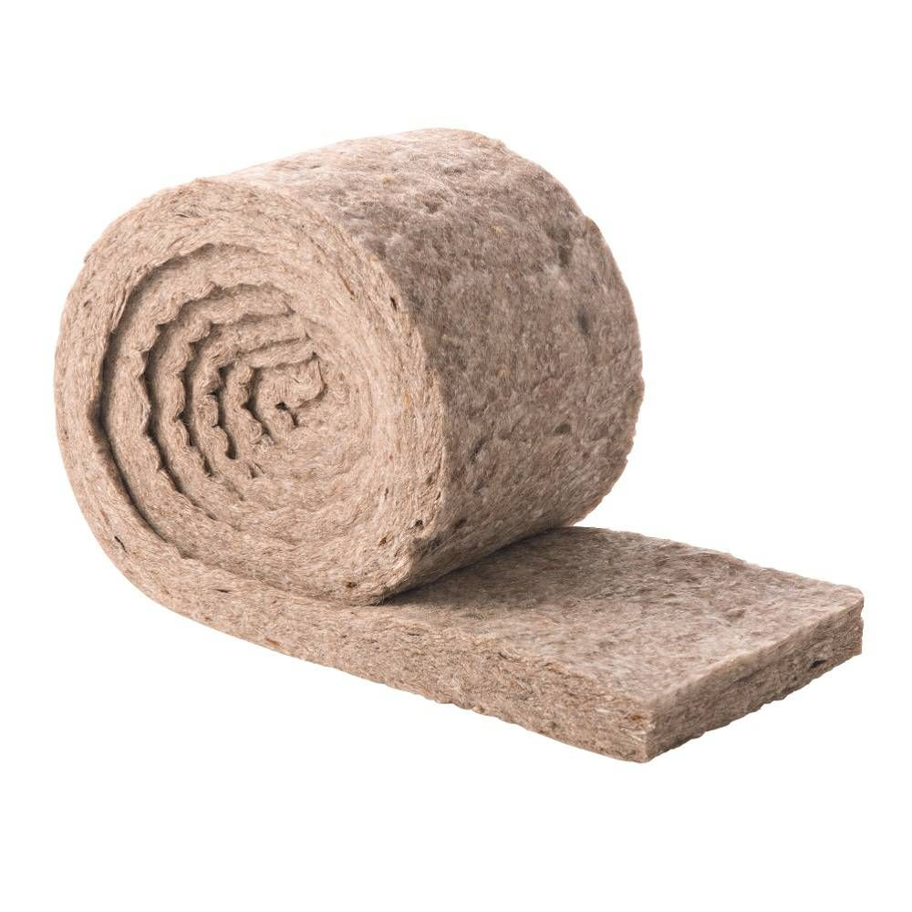 Thermafleece CosyWool - Sheep's Wool Insulation Roll