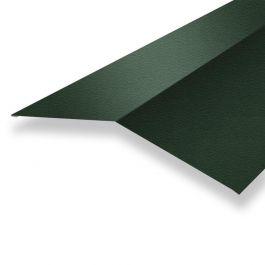 OLIVE GREEN CORRUGATED ROOFING PLASTIC SCREW COVER CAPS ONDULINE COROLUX 100