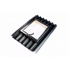 Onduline - Roof Window - Black
