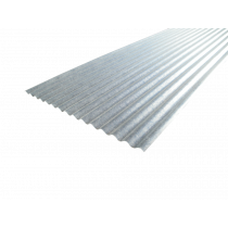 GRP Corrugated Roof Light (14/3) - 1.5mm