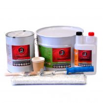 F1 GRP - Fibreglass Roofing Kit with Tools