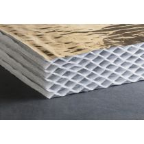 Actis Hybris - Reflective Multifoil Insulation Roll  - 1200 x 1145mm