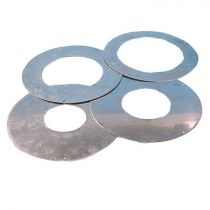 Colt Top Reduction Plate - 100mm to 200mm