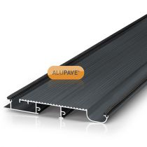 Alupave - Aluminium Fireproof Full-Seal Flat Roof and Decking Board
