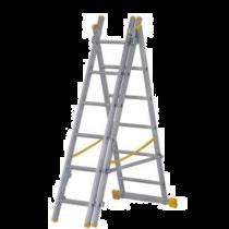 Werner ExtensionPLUS 4 in 1 Extension Ladder