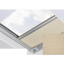 Fakro - ARF/D III 235 - Flat Roof Manual Blackout Blind - Texture 7
