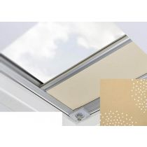 Fakro - ARF/D III 236 - Flat Roof Manual Blackout Blind - Texture 9