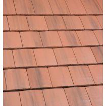 Marley Ashmore - Interlocking Concrete Double Plain Tile