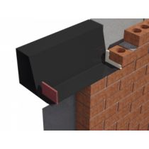 Cavity Wall Weep Vent - 65 x 10 x 100mm (Pack of 50)