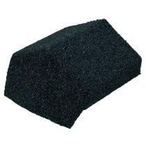 ExtraLight - 135° Hip End Cap -Charcoal