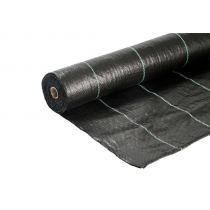 Heavy Duty Weed Control Mat for Decking - 2m x 20m