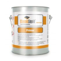 Classic Liquid Waterproof Roof Coating - Primer - 4kg