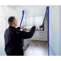 CleanScreen  - QuickDoor Dustproof Doorway