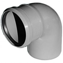 Wallbarn - Right Angle Coupling for Round Spigots