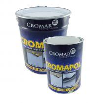 Cromapol - Acrylic Waterproofing Roof Coating