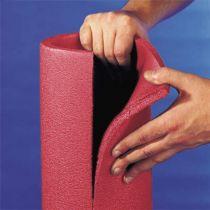 Protec - Flame Retardant Door Jamb Protector - Red (2m)