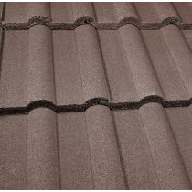 Marley Double Roman - Interlocking Concrete Roof Tile