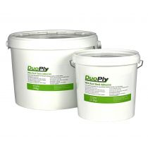 Duoply - Water Based Deck Adhesive (5 Litres - 15 to 20 sqm)