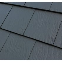 Marley Riven Edgemere - Interlocking Concrete Slate