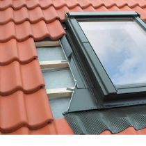 Fakro - Standard Window Flashing - Tile Profiles Up To 90mm Thick [EHN-A]