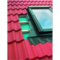 Fakro - Flashing For Side Hung Escape Window - Tile Profile Up To 90mm Thick [EHW-A]