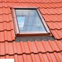 Fakro - Standard Window Flashing - Tile Profiles Up To 45mm Thick [EZJ]