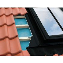 Fakro Pitched Roof Window Conservation Flashing