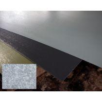 Universal Flat Steel Sheet - 3000mm x 1220mm - 0.7mm - Galvanised