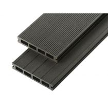 Hollow Composite Decking Boards - 150mm x 25mm