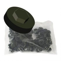 5/16th TEK Screw Colour Caps - Pack of 100