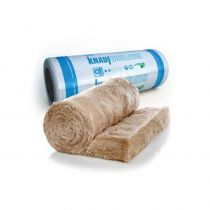 Knauf Earthwool Loft Roll 44 - Glass Mineral Wool Loft Insulation Roll
