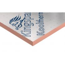 Kingspan Kooltherm K7 - Premium Performance Pitched Roof Insulation Board - 1200 x 2400mm