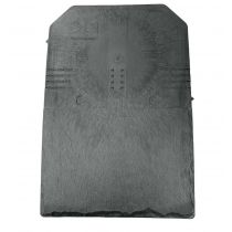 Britmet - LiteSlate - Lightweight Synthetic Tile - Slate (Pack of 22)