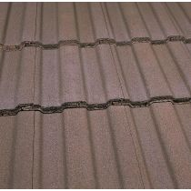 Marley Ludlow Major - Interlocking Concrete Roof Tile