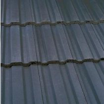 Marley Ludlow Plus Interlocking Concrete Roof Tiles (Pack of 43 Tiles)